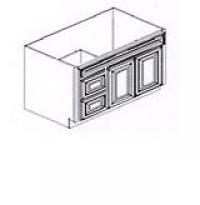 36 2 right doors 2 left drawers_resized