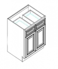 Base 2 door 2 drawer_resized